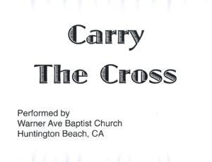 CTCross Cover