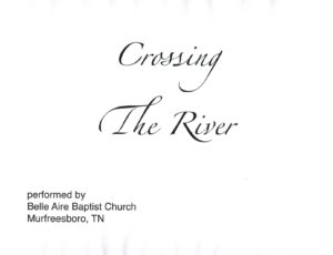 Crossingtherivercover